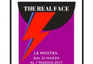 """David Bowie The Real Face"": mostra ad Imperia"