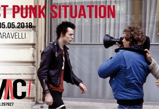 POST PUNK SITUATION di John Tiberi