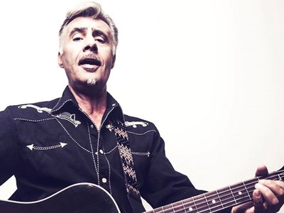 GLEN MATLOCK live in Imperia!